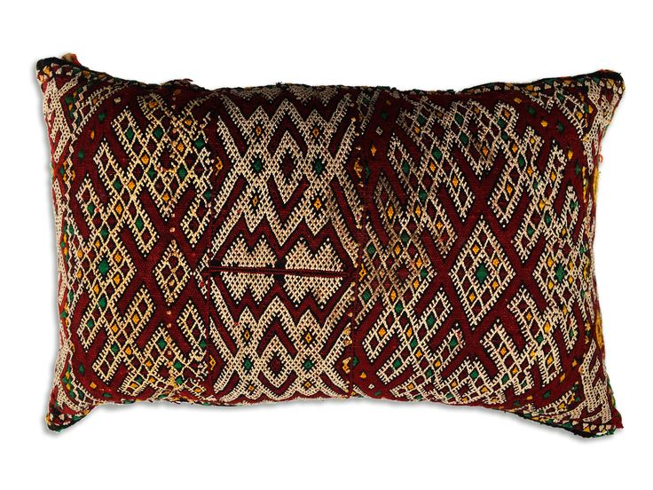 Kilim pillow cover. Moroccan pillow. Vintage cushion cover. Boho pillow. Moroccan decor Kilim decorative pillows Moroccan style Kilim fabric by CamuDecor on Etsy