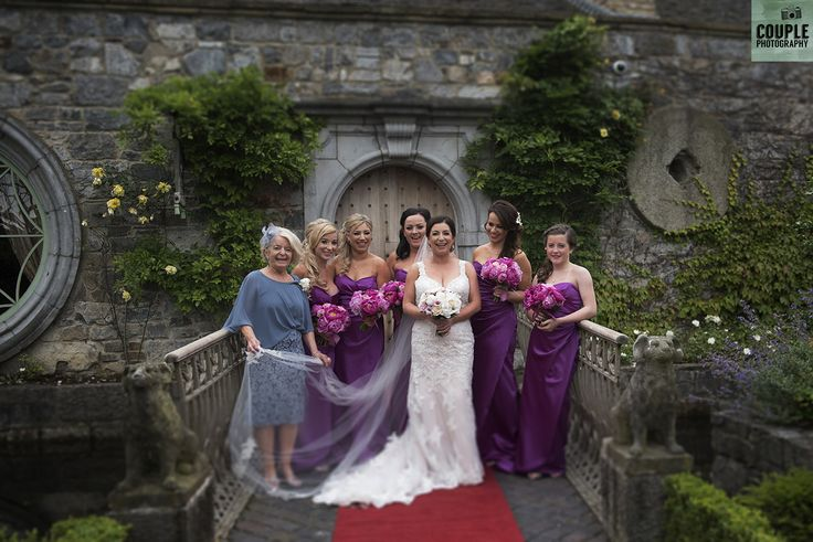 lets get this show on the road.  Weddings by Couple Photography. www.couple.ie