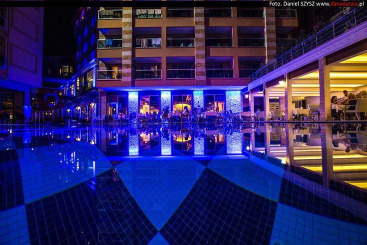 Tac Premier Hotel – Riwiera – Wakacje 2016