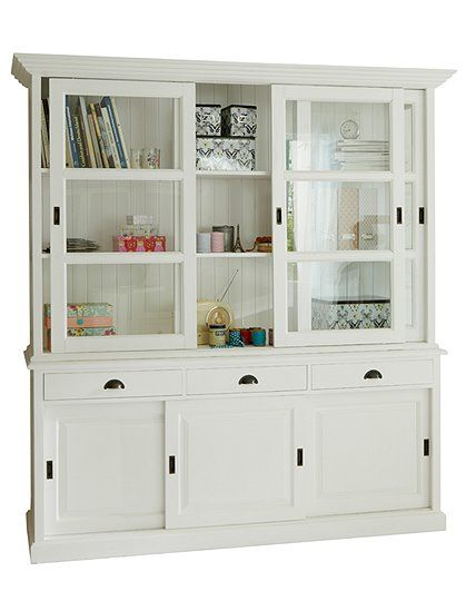 25+ best ideas about Buffetschrank weiß on Pinterest | weißer TV ... | {Buffetschrank weiß ikea 3}