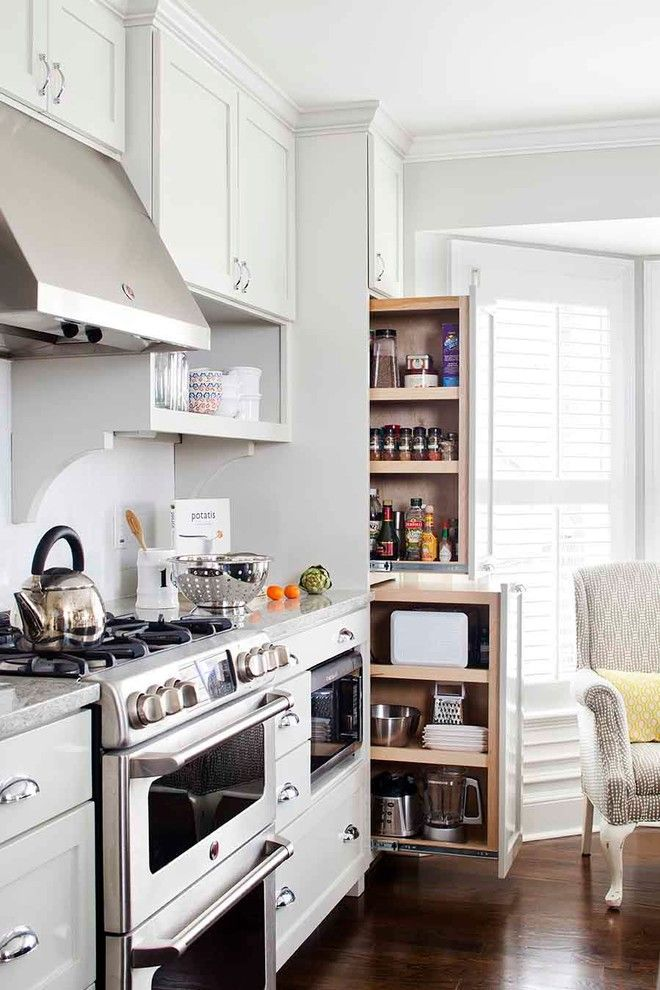 Contemporáneo Diseño De La Cocina Almacena Denver Modelo - Ideas de ...