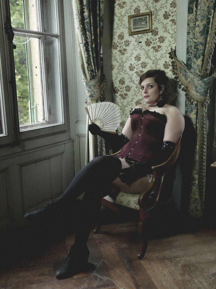 Woman of ill repute 19th maison close prostitu e du 19 for Maison close