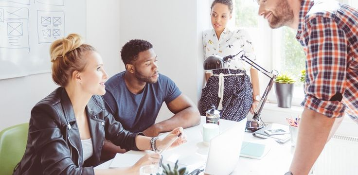 3 Questions You Shouldn't Be Afraid to Ask Your Co-Workers