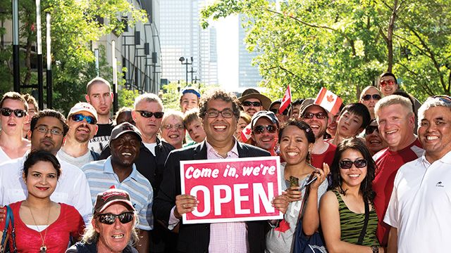 Calgary is open for business.   Tourism Calgary's Vacation Website | Visit Calgary