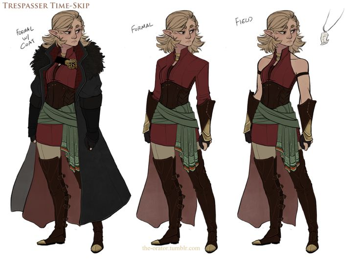 Character Costume Design Tips : Hello there my name is kayla marquez i draw and gush