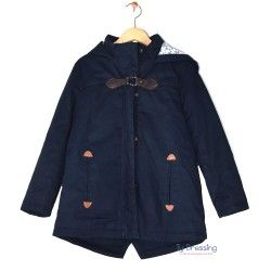 manteau Cyrillus Fille 8 ans occasion Ty Dressing