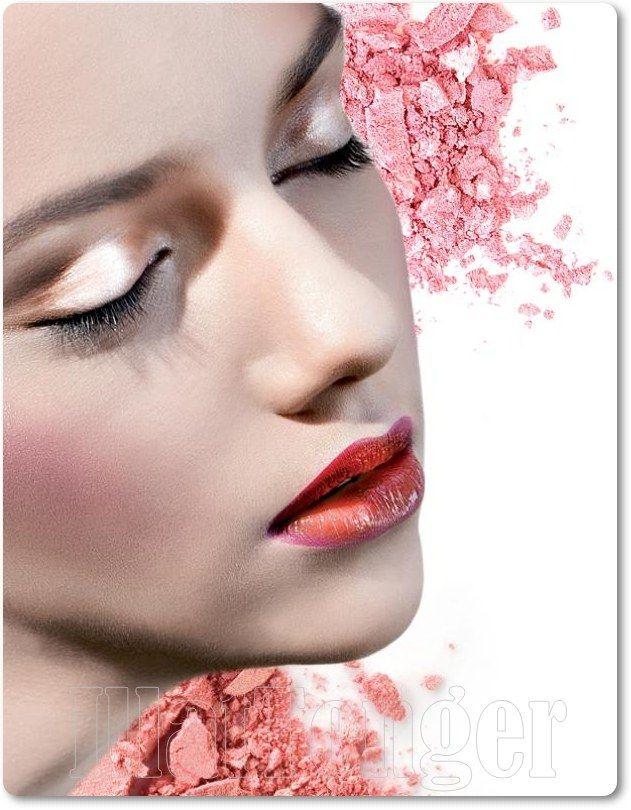 Púderek és pirosítók Válaszd bőrszínedhez és a típusodhoz legmegfelelőbb árnyalatú porpúdert.