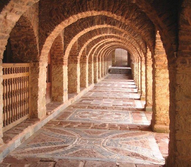 Medina in Agadir | © Florence Devouard/WikiCommons