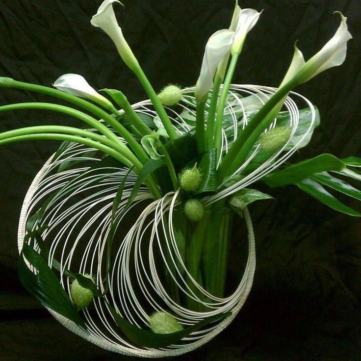 Floral Artistry LLC from Idaho, USA <3