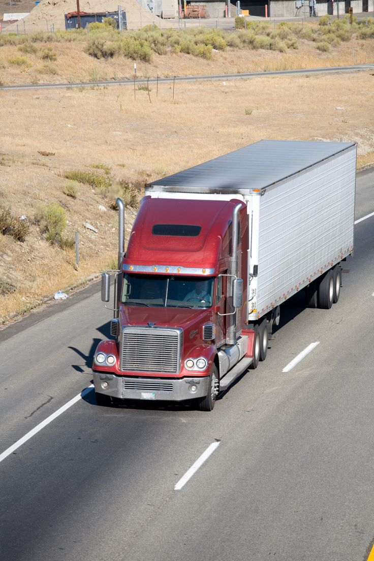 With truck drivers in such demand, finding the best AZ