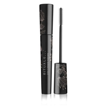 3-in-1 Miracle mascara