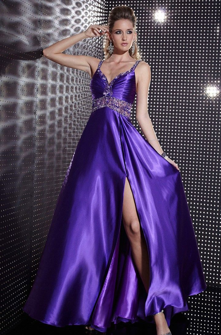 Mejores 120 imágenes de Prom Dresses en Pinterest   Vestidos de ...