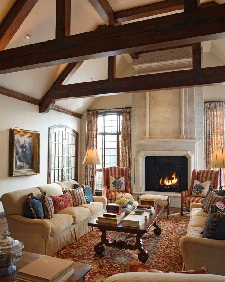 Traditional Living Room Interior Design Pictures: 17 Best Ideas About Living Room Red On Pinterest