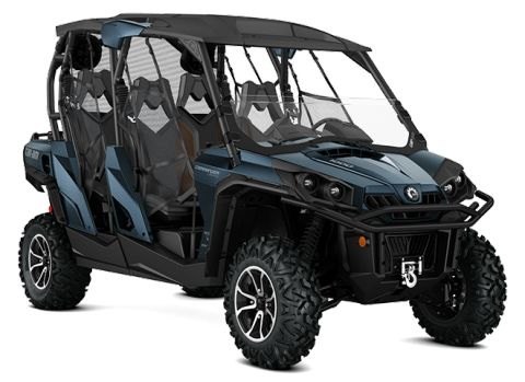 Commander | Can-Am