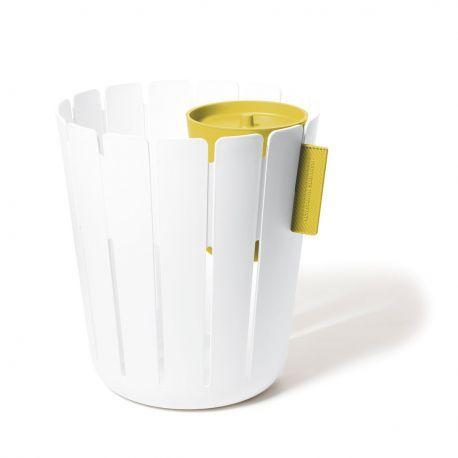 Les 25 meilleures id es de la cat gorie poubelle jaune sur - Petite poubelle tri selectif ...