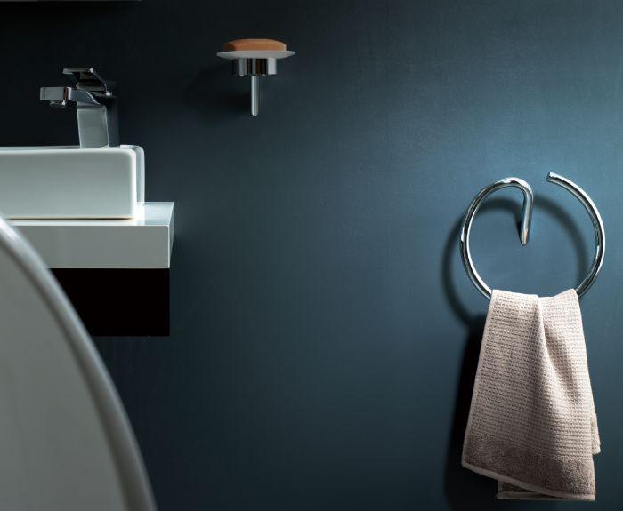 Prodotti Ecco-ecco from Valli Arredobagno - www.gasparinionline.it #homedecor #design #accessori #bagno