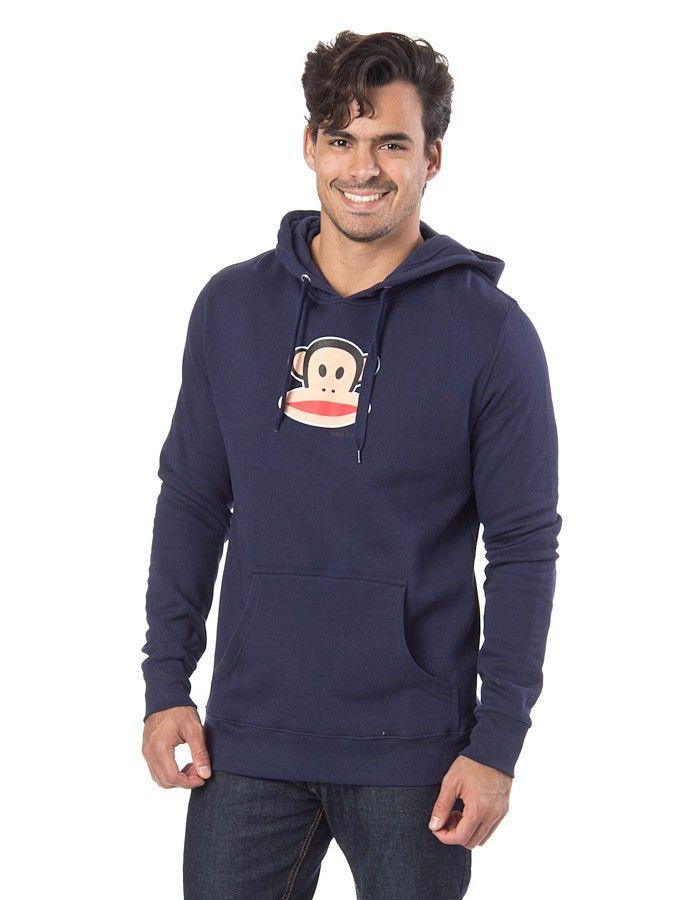 Bluza męska z kapturem i zabawnym nadrukiem 179 PLN  #limango #jumper #man #limango #sale