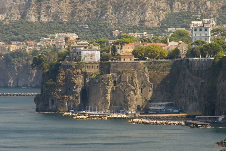 sorrento italy pictures | Things to Do in Sorrento, Italy: Tourist Attractions & Travel Guide