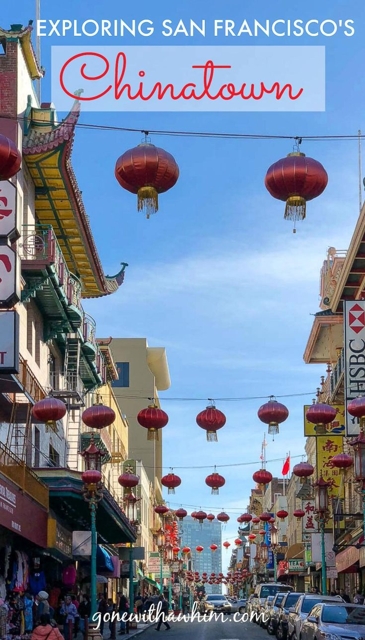 Sights and smells of Chinatown, Gems of San Francisco, USA -- gonewithawhim.com.jpg