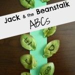 Jack and the Beanstalk Reading Activities