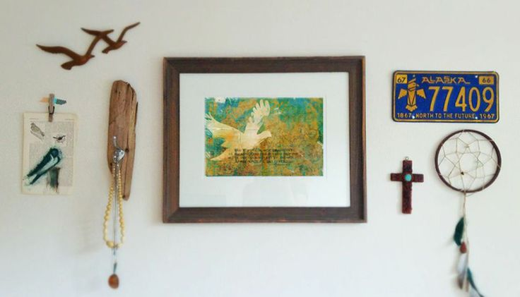 Apartment Decorating On A Budget Get It Printed No 22 Diy Photo Display