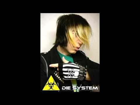 Die System - Get the Fuck Out #ebm #industrial #hard #trance #gothic