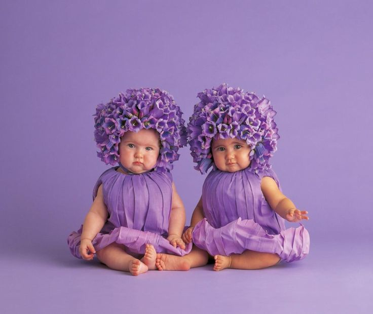 Celebrated baby photographer Anne Geddes shares her secrets