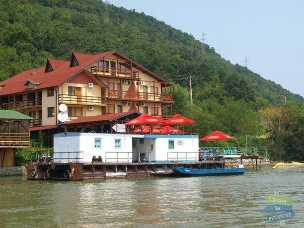 Pensiunea STEAUA DUNARII - Cazare Cazanele Dunarii