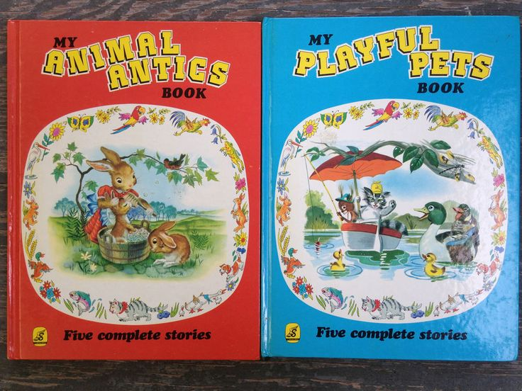 Lot of 17 RICHARD SCARRY Childrens Books