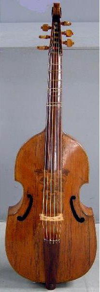 A viol is a bowed string instrument. Similar to the cello, the viol, or viola da…