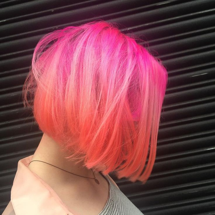 Unicorn Hair Color Trend - Colorful Hair Color Trends | Teen Vogue