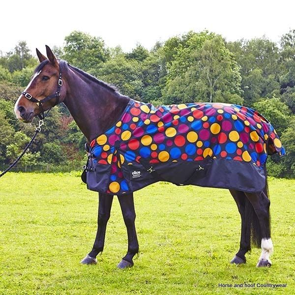 Elicouture Quantock Lite Turnout Rugs This Well Shaped Lightweight Rug Has Been Especially Designed