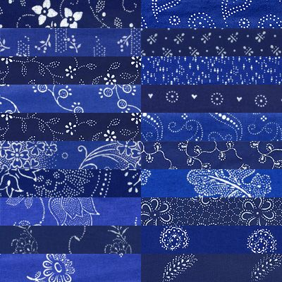 Kekfesto Cotton: Hand-dyed blue print fabrics from Hungary (I just started a new textile design & art board to display more about Hungarian blue-dyed cloth... I've always loved it so)
