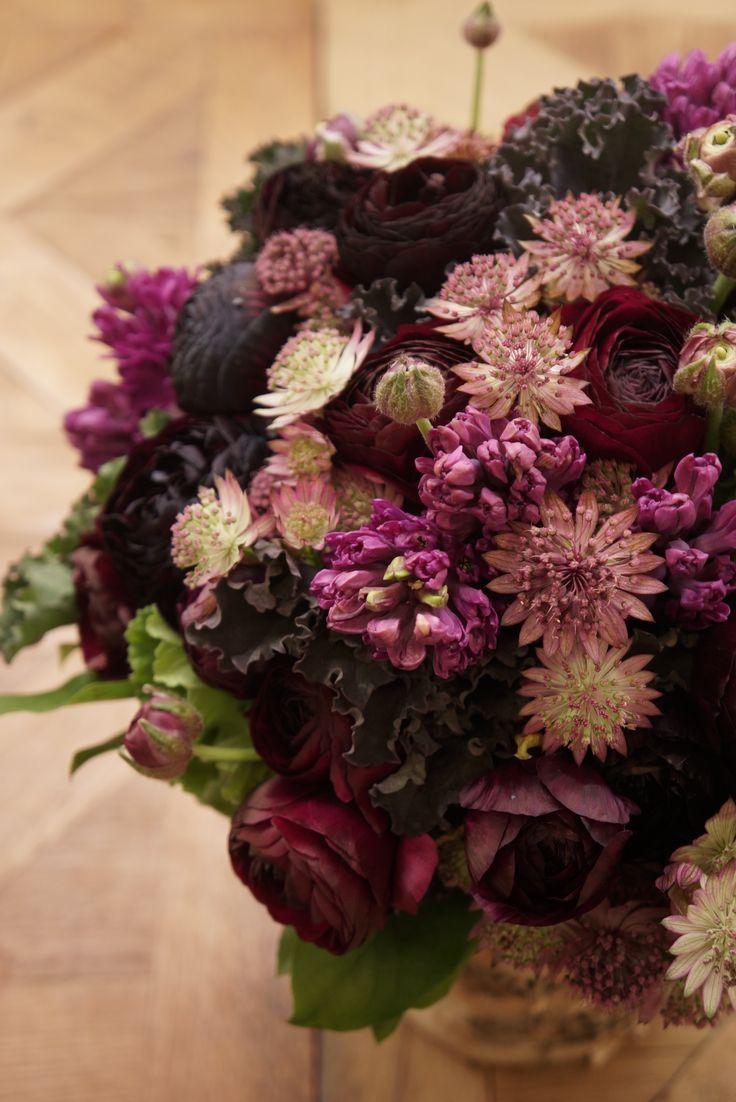 ~Laurent Borniche~ Bouquet