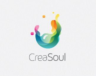 CreaSoul | #corporate #branding #creative #logo #personalized #identity #design #corporatedesign < repinned by an #advertising agency from #Hamburg / #Germany - www.BlickeDeeler.de | Follow us on www.facebook.com/BlickeDeeler