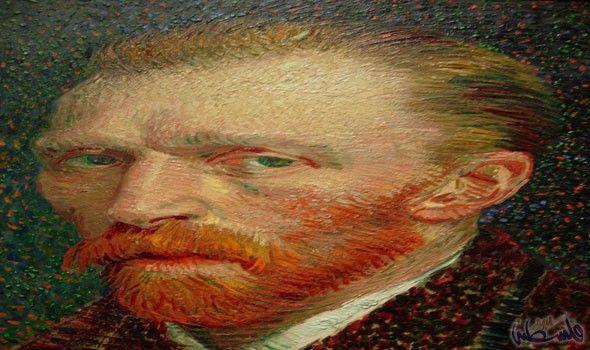 بيع لوحة لفان غوخ بأكثر من سبعة ملايين يورو في مزاد بالعاصمة الفرنسية باريس Van Gogh Self Portrait Vincent Van Gogh Art Van Gogh Art