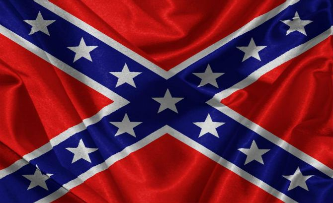 Destroying Our History…. and Confederate Flags