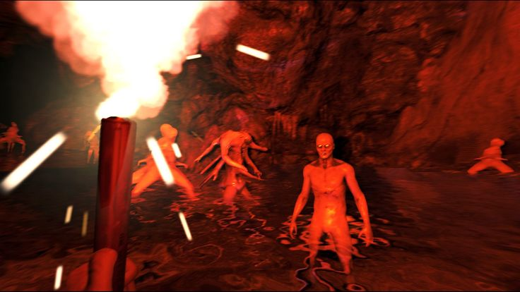 The Forest - Survival Horror. PC Game. #Survival #TheForest #PC #PCGame #Games #SurvivalHorror #Terror #Action