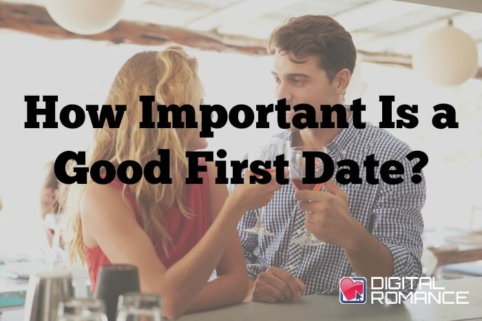 How Important Is a Good First Date? - Is it really critical for you to have a good first date when looking for the perfect match? Dr. Ish Major, One of America's Top Psychiatrists, Author and Dating Expert says that it is and gives us some short and sweet tips on how to get to and through that oh so important first date! #dating #advice