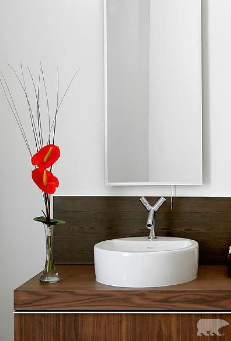Pure white bathroom scheme everything is white at its finest - Behr Paint In Ultra Pure White Is The Perfect Background For Your Bathroom Remodel By