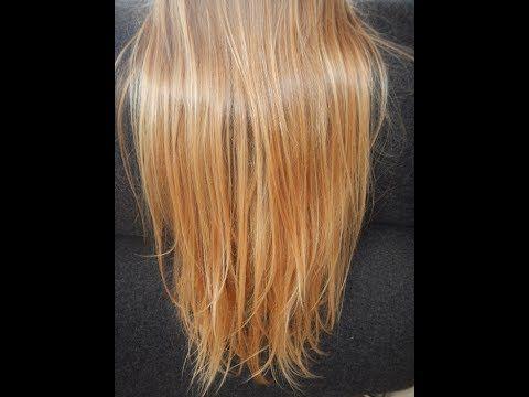 les 25 meilleures id es de la cat gorie cheveux blond miel sur pinterest cheveux blond dor. Black Bedroom Furniture Sets. Home Design Ideas