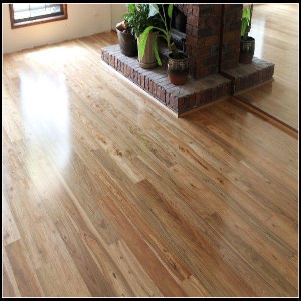 Prime Spotted Gum Solid Hardwood Flooring