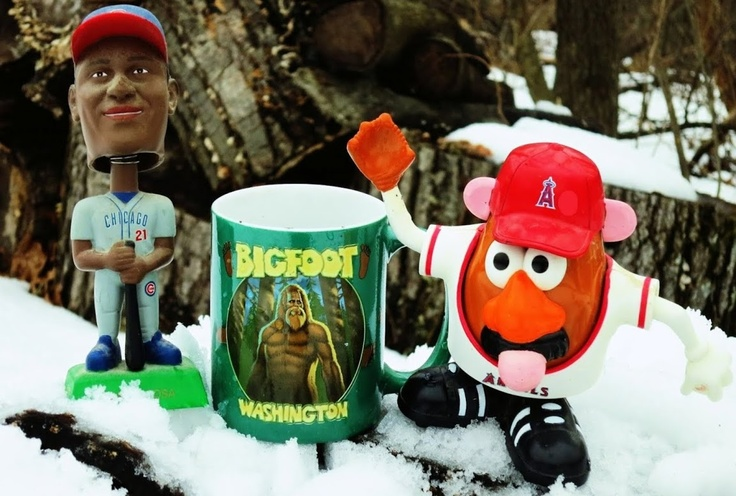 Bigfoot's 2013 Fantasy Football Draft Guide