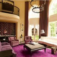 Best Aubergine Room Scheme Images On Pinterest Living Room