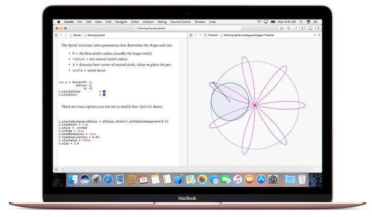 swift-1 Swift, el lenguaje de programación de Apple ya es el décimo más usado