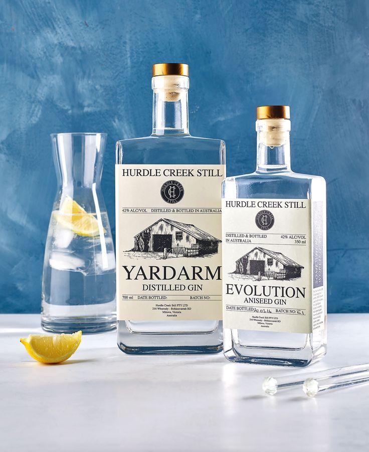 yardarm gin - Google Search
