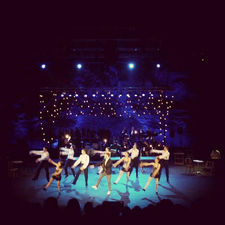 Nit de musicals - Teatre Grec. 26 de juliol 2016