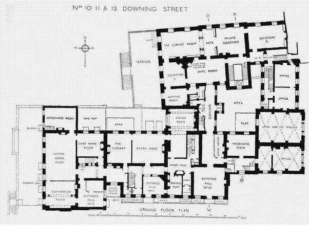 30 House Plan Quora New Ideas In 2020 Floor Plans How To Plan Ground Floor Plan