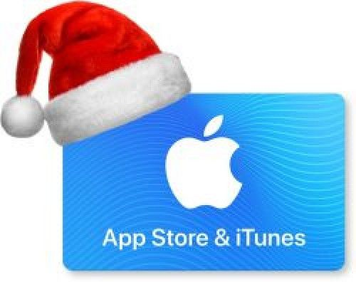 What to Buy With the iTunes Gift Card You Unwrapped Today