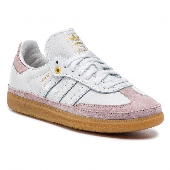 Schuhe adidas - Samba Og W Relay CG6097 Ftwwht/Ftwwht/Sofvis
